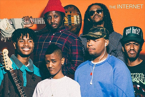 The Internet : Ego Death (Album Review)