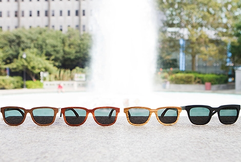 Fighting Cancer One Pair of Sunglasses at a Time