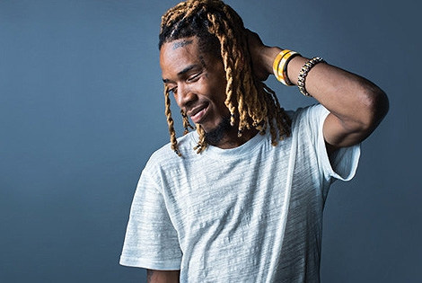 Fetty Wap Tops The Billboard 200 Albums Chart at No. 1
