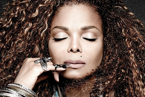 Janet Jackson Stunning Return With 'Unbreakable'