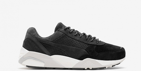 STAMPD X PUMA COLLECTION
