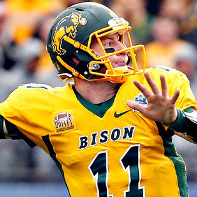 Carson Wentz and Paxton Lynch Clear any Doubt about their Draft Stock