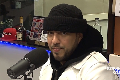 French Montana: Where's the Love for Street Rap?