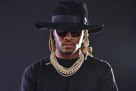 Rapper Future is Having a Bright Year So Far