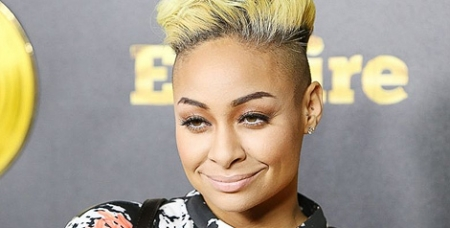Raven Symone Says She's Moving to Canada