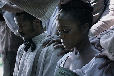 """The Birth Of a Nation"" Will Premiere in Theaters Early October"