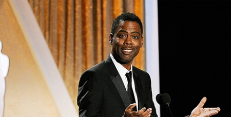 Chris Rock: 'Damn Right, Hollywood Is Racist' Says The Oscars 2016 Host