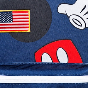Herschel Supply x Micky Mouse in Collaboration with Disney