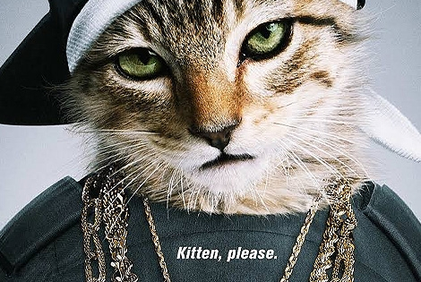 "Key and Peele ""Keanu"" Movie Exceeds Expectations"