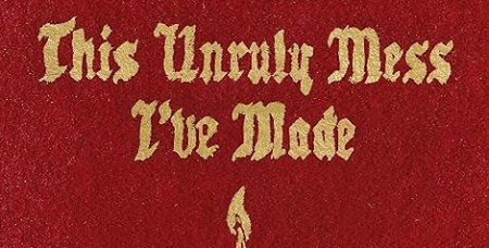 "Macklemore and Ryan Lewis album ""This Unruly Mess I've Made."" Peaks at #4 on the Billboard Charts"