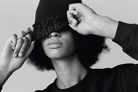 Beyoncé Drops The Official Lookbook for Ivy Park