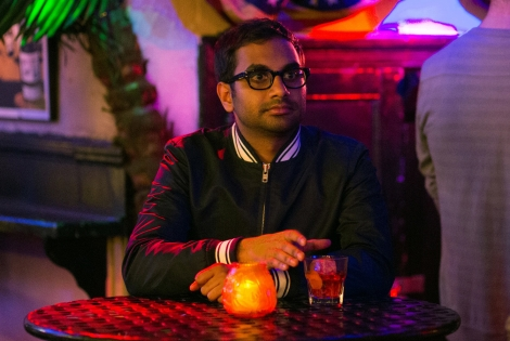 Comedian Aziz Ansari says 'Master of None' will return May 12