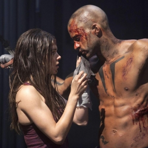 Starz releases new trailer for upcoming fantasy series 'American Gods'