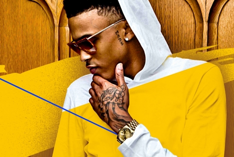 August Alsina: Lay Back and Enjoy the Ride