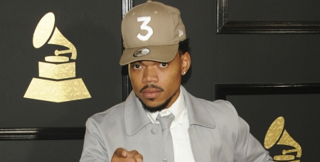 Chance the Rapper Needs an Intern