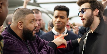 DJ Khaled Has a Major Role In 'Pitch Perfect 3'