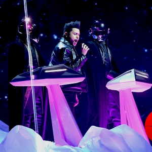PULSE: The Weeknd – I Feel It Coming ft. Daft Punk