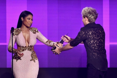 Nicki Minaj, Ellie Goulding, Niall Horan & More React to Parliament Attack: 'May God Protect Everyone in London'