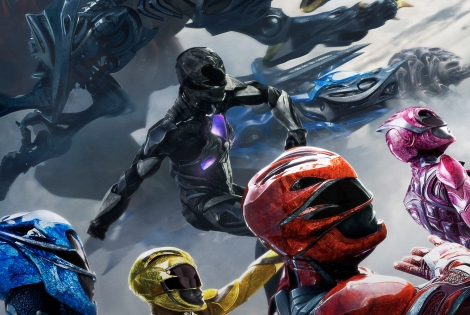 Saban Has Six more sequels for Power Rangers Already Planned