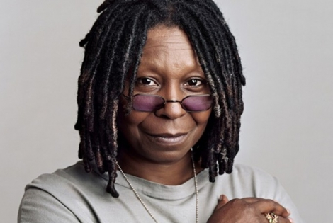 Whoopi Goldberg Didn't Find Kendall Jenner's Pepsi Ad Offensive