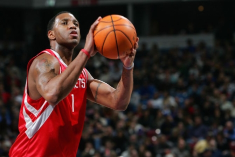 Tracy McGrady Elected To Naismith Basketball Hall Of Fame