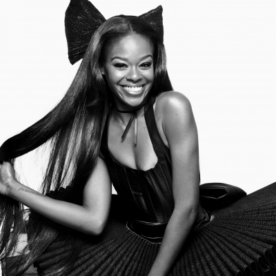Azealia Banks Oddly Suggests SZA Jacked Her Style
