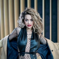 "Rita Ora Teases ""Your Song"" Video, Hints At Album Release Date"