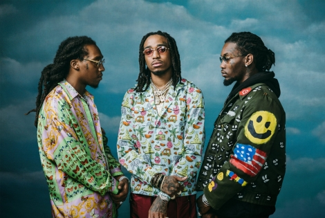 "Migos Say That 'Culture 2' Is ""Dropping Soon"""