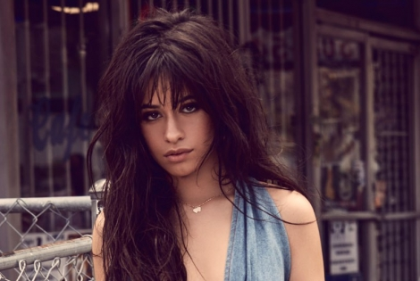 Pepsi Summerfest Got a Peek at Camila Cabello's unreleased album