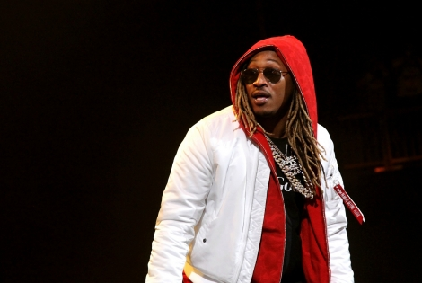 Future's Custom Emojis Will Have You LOLing In Real Life