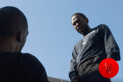 PULSE: Kendrick Lamar – ELEMENT.