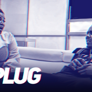 The PLUG / G Herbo Stops By and Chat's with DOPENESS's The PLUG Crew
