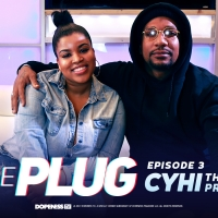 The PLUG / Cyhi The Prynce stops by to talk about his latest chart topping album