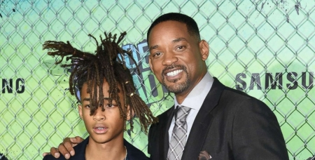Will Smith & Jaden Smith Creates Eco Friendly Water Company