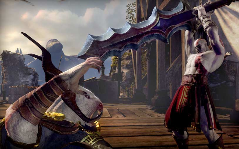 Since its debut in 2005, this action/adventure series has become the flagship franchise for the PlayStation brand, with each game earning critical praise and topping the sales charts. The original trilogy sold more than 21 million copies. With the Spartan hero Kratos having defeated the Greek gods and their Titan forebearers, then disappearing, the studio decided to make the next installment a prequel, letting gamers see how he became an instrument of vengeance. Judging by reception to the launch trailer that debuted earlier this year, those players can't wait to try it out. [via cnbc.com]