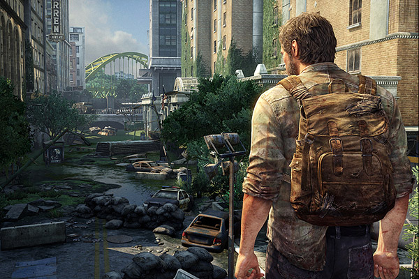"Pushed back to 2013, this action/adventure series is the latest from the developer behind the beloved ""Uncharted"" series, which has sold over 17 million copies. ""The Last of Us"" is untested, but early indications are good. Set in a plague-decimated world, an adult survivor and a 14-year-old girl fight for survival against infected, zombie-like creatures and hostile bands of marauders. Unlike many action games, though, ammo is limited and you'll have to depend on stealth and using objects in your environment to succeed. [via cnbc.com]"