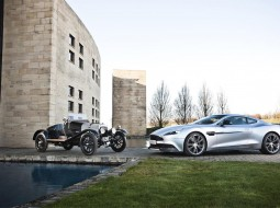 Aston Martin Centenary G4 255x190 2013 will be a Golden Year for fans of Porsche, Lamborghini and Aston Martin