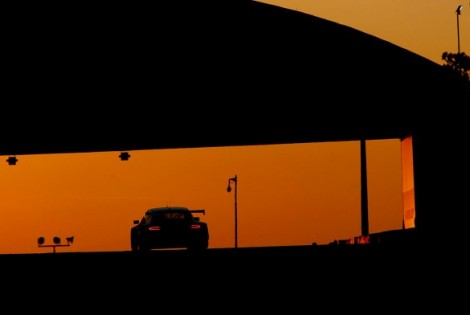 Porsche returns to Le Mans! – Works team will field two 911 RSRs in 2013