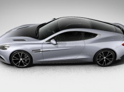 Aston Martin Centenary Edition Vanquish G2 255x190 2013 will be a Golden Year for fans of Porsche, Lamborghini and Aston Martin