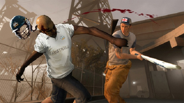 Valve may resubmit Left 4 Dead 2 in Australia screenshot