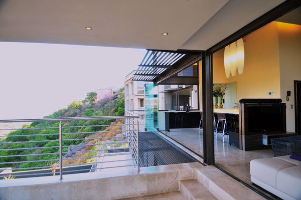 modern residence South Africa 28 Luxurious Living in Johannesburg, South Africa: House Bassonia