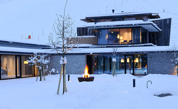 Wiesergut ski hotel 6 Charming Ski Retreat Where Nature Takes Center Stage: Wiesergut Hotel
