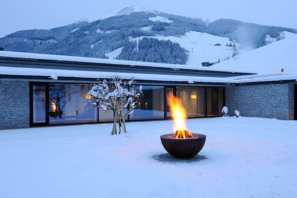 Wiesergut ski hotel 7 Charming Ski Retreat Where Nature Takes Center Stage: Wiesergut Hotel