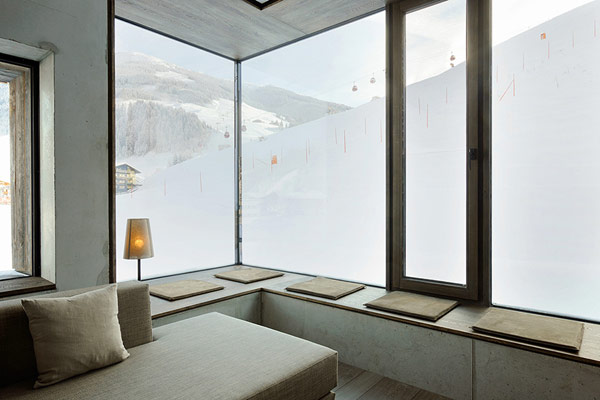 Wiesergut ski hotel 20 Charming Ski Retreat Where Nature Takes Center Stage: Wiesergut Hotel