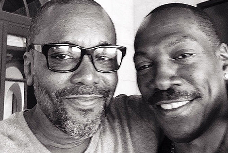 Eddie Murphy Joins The Cast of The Richard Pryor Biopic