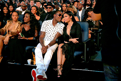 Meek Mill's Impending House Arrest is Rumored to Be Putting a Strain on Relationship with Nicki Minaj