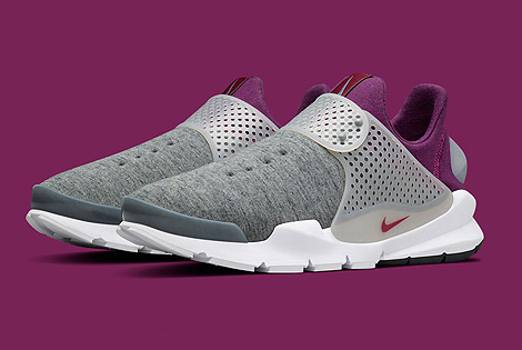 NikeLab Releases Official Images of the new Nike Tech Fleece Sock Dart's
