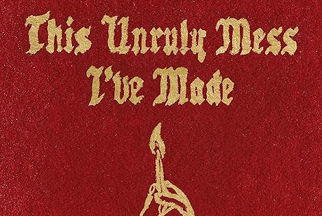"""Macklemore and Ryan Lewis album """"This Unruly Mess I've Made."""" Peaks at #4 on the Billboard Charts"""