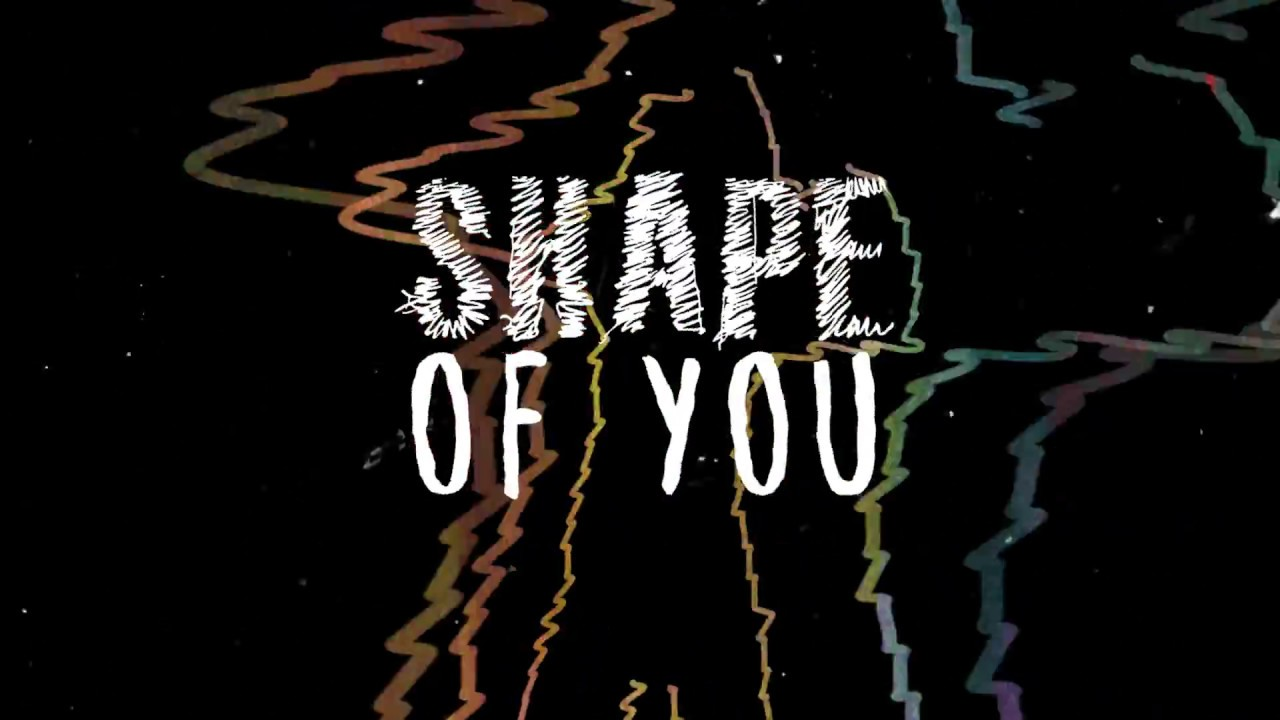 """Listen To Ed Sheeran's """"Dope"""" Latin Remix Of """"Shape Of You"""" With Zion Y Lennox"""