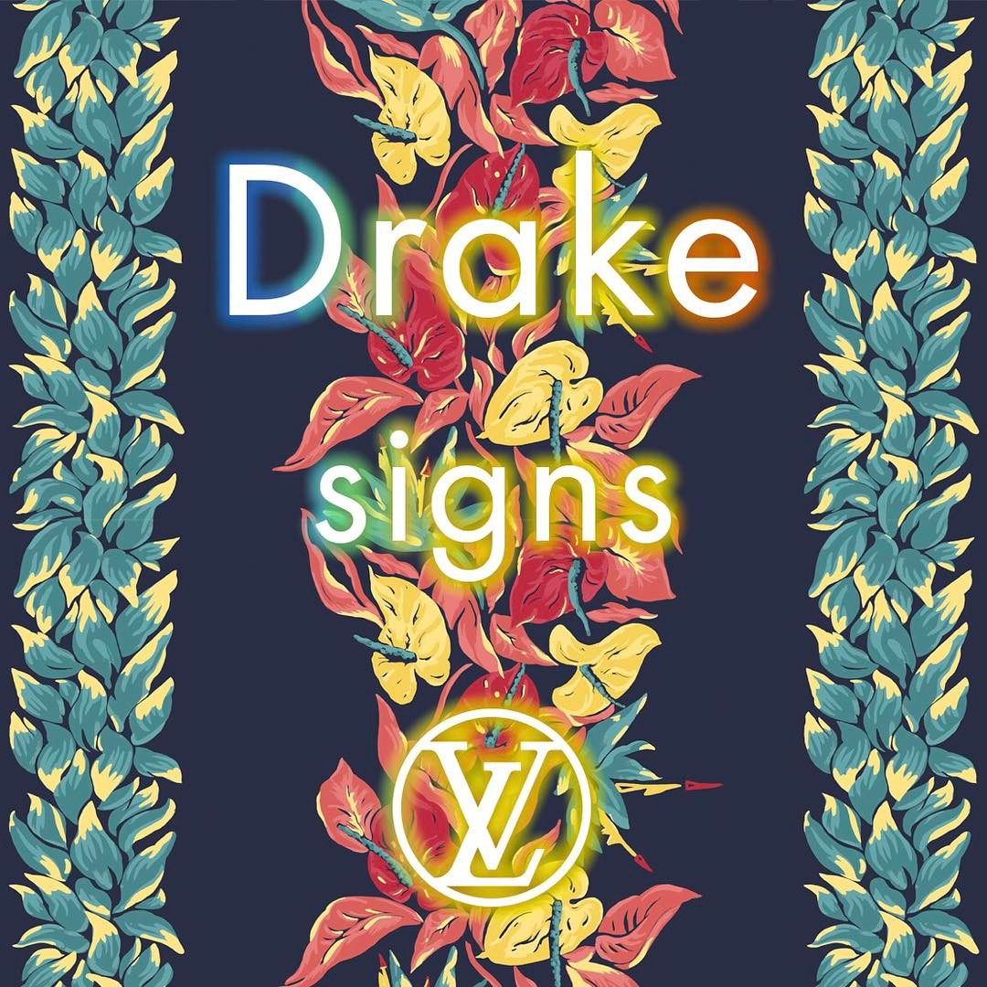 """Drake Is Dropping A New Single Called """"Signs"""""""